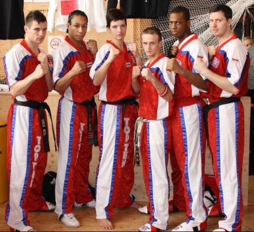 adult competition team greater manchester