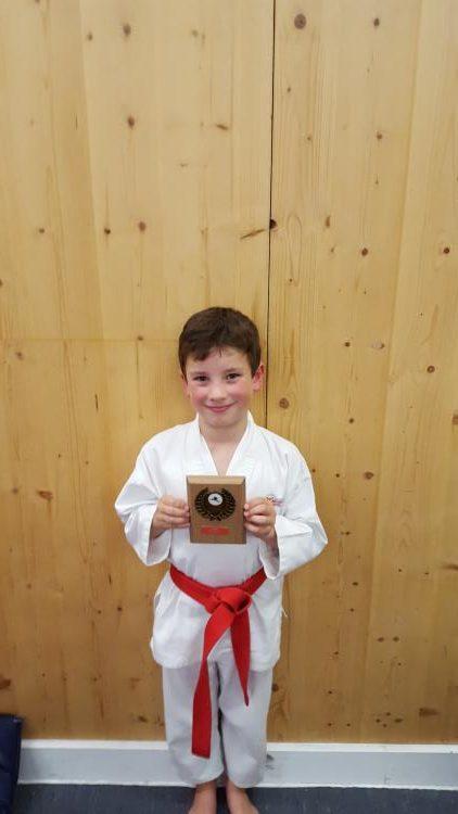 BMMA trophy winner