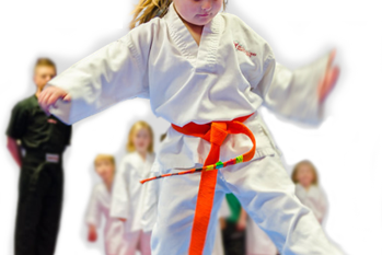The Benefits of Children Learning Martial Arts