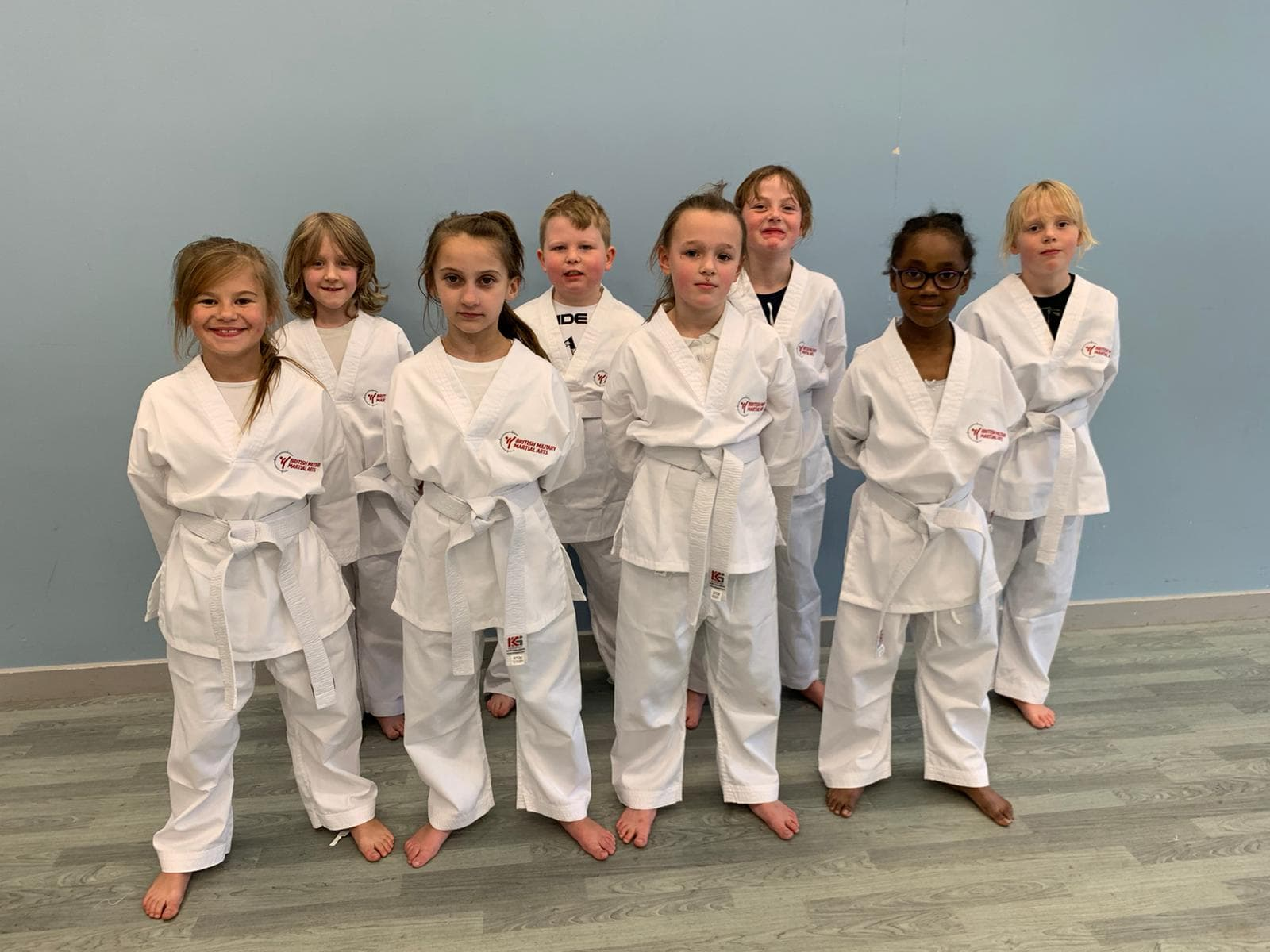 British Military Martial Arts Launch New Schools in Leeds