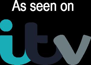 As seen on ITV